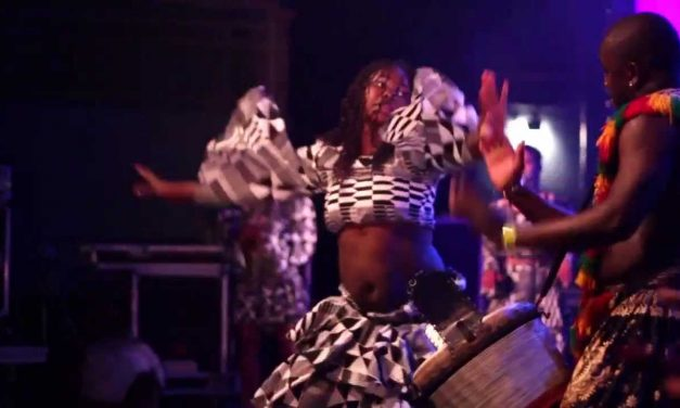 Denifari – African Music & Dance Ensemble