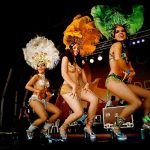 Brazilian Carnival Performances